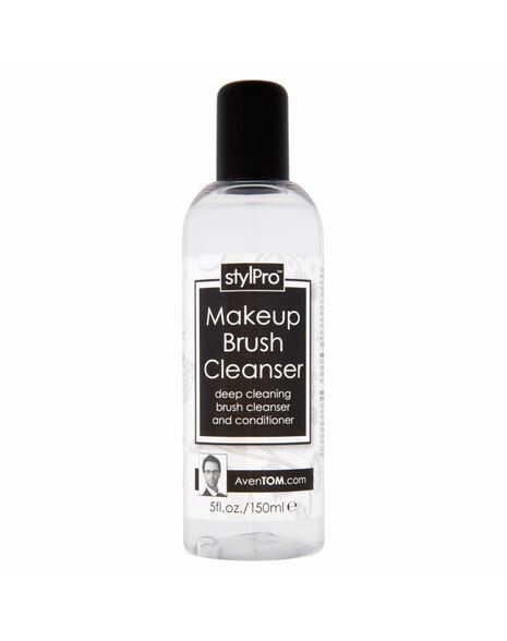 Makeup Brush Cleaning Solution 150ml