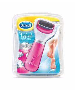 Velvet Smooth Express Pedi - Pink