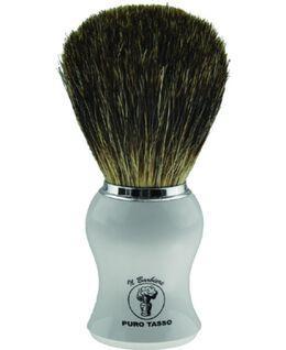 Shave Brush - White