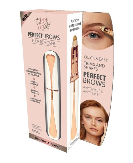 Perfect Brows Hair Remover