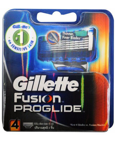 ProGlide 4 Pack Blades