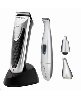 Ultimate Precision Haircut and Grooming Kit