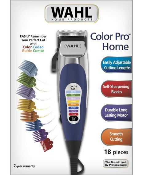 Colour Pro Home Hair Clipper