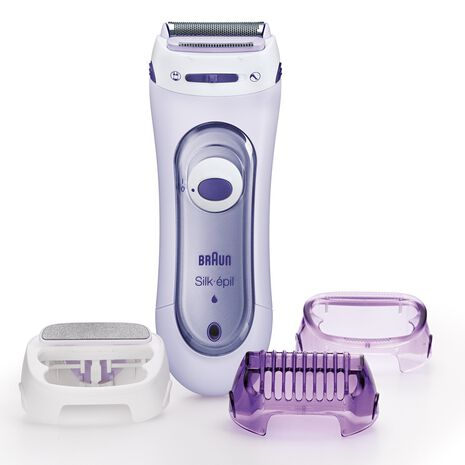 LS5560 Lady Shaver