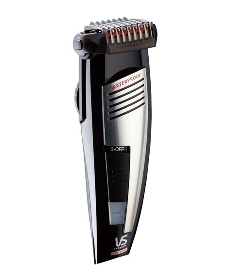 The Crafted Trim Beard Trimmer