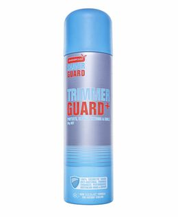 Trimmer Guard Lubricant Cleaning Spray