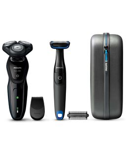 Series 5000 Shaver Combo Pack
